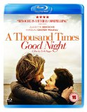 A Thousand Times Good Night [Blu-ray]