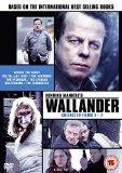 Wallander: Collected Films 1-7 [DVD]