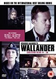 Wallander: Collected Films 14-20 [DVD]