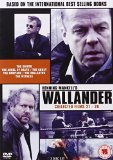 Wallander: Collected Films 21-26 [DVD]