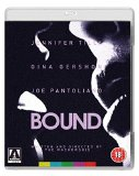 Bound [Dual Format Blu-ray + DVD]