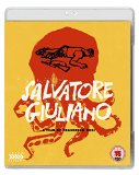Salvatore Giuliano [Dual Format DVD & Blu-ray]