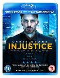 Injustice [Blu-ray]