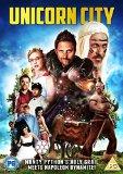 Unicorn City [DVD]