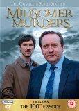 Midsomer Murders Series 16 Complete DVD