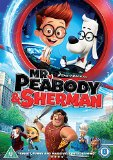 Mr. Peabody and Sherman [DVD]