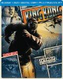 King Kong [Blu-ray] [2005] [US Import]