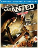 Wanted [Blu-ray] [2008] [US Import]