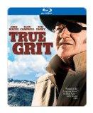 True Grit [Blu-ray] [1969] [US Import]