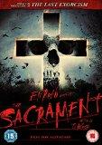 The Sacrament DVD