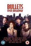 Bullets Over Broadway [DVD]