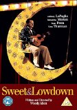 Sweet and Lowdown [DVD]