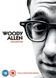 The Woody Allen Library [DVD]