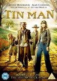 Tin Man [DVD]