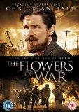 The Flowers of War [DVD]