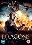 The Dragons of Camelot [DVD]