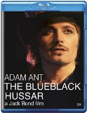 Adam Ant: The Blueblack Hussar [Blu-ray]