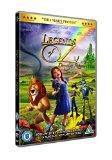 Legends of Oz: Dorethy's Return [DVD]