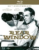 Rear Window - 60th Anniversary Edition [Blu-ray] [1954] [Region Free]