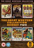 The Great Western Collection - Volume 2 [6 Disc Boxset] DVD