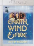 Earth Wind And Fire: Live By Request [DVD] [2012]