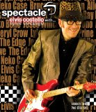 Elvis Costello: Spectacle: Season 2 [Blu-ray] [2009] [Region Free]