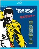 The Freddie Mercury Tribute Concert [Blu-ray] [2013]