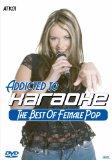Addicted To Karaoke - ATK01 - The Best Of Female Pop (30 Songs) [DVD]