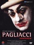 Leoncavallo: Pagliacci  [2013]