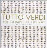 Tutto Verdi: The Complete Operas [Blu-ray] [2012]