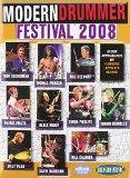 Mordern Drummer Festival [DVD]