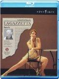 Rossini: La gazzetta [Blu-ray] [2010] [Region Free]
