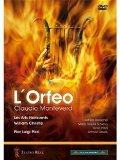 Monteverdi: L'Orfeo [DVD] [2009]