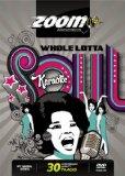 Zoom Karaoke DVD - Whole Lotta Soul (Female Songs) - 30 Songs