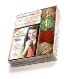 Learn To Crochet - Starter Kit Gift Box [DVD] [2008]