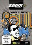 Zoom Karaoke DVD - Whole Lotta Soul (Male Songs) - 30 Songs