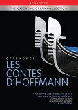 Offenbach: Les Contes D'Hoffmann [Aquiles Machado, Milagros Pablador, Maria Bayo] [Opus Arte: OAMO6006D] [DVD] [2013]