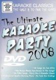 The Ultimate DVD Karaoke Party 2008 - 60 Songs - From Zoom Karaoke