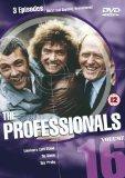 The Professionals Volume 16 [DVD]