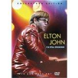 Elton John - I'm Still Standing (DVD+Book)