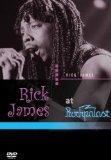 Rick James: At Rockpalast  [2005] DVD