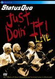 Just Doin' It! - Live  [2013] DVD