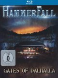 Hammerfall -Gates Of Dalhalla (Bluray+2cd) [Blu-ray][Region Free] [2012]