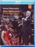 Various: Europakonzert 10 (Elgar: Cello Concerto/ Brahms: Symphony. 1/ Wagner: Meistersinger ) [Blu-ray] [2010] [Region Free]