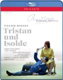 Wagner: Tristan Und Isolde (Recorded Live At The Bayreuth Festival 2009) [Blu-ray] [2010]