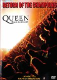 Queen And Paul Rodgers: Return Of The Champions [DVD] [2012]
