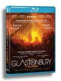 Glastonbury: The Movie in Flashback [Blu-ray] [2013] [Region Free]