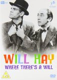 Will Hay - Where Theres a Will [DVD]