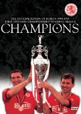 Champions - Middlesbrough 1994/1995 [DVD]