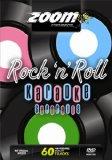 Zoom Karaoke DVD - Rock 'N' Roll Superhits Karaoke - 60 Songs